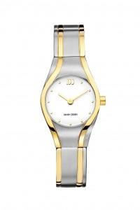 danish-design-horloge-iv65q1036-zilver-goud-200x300