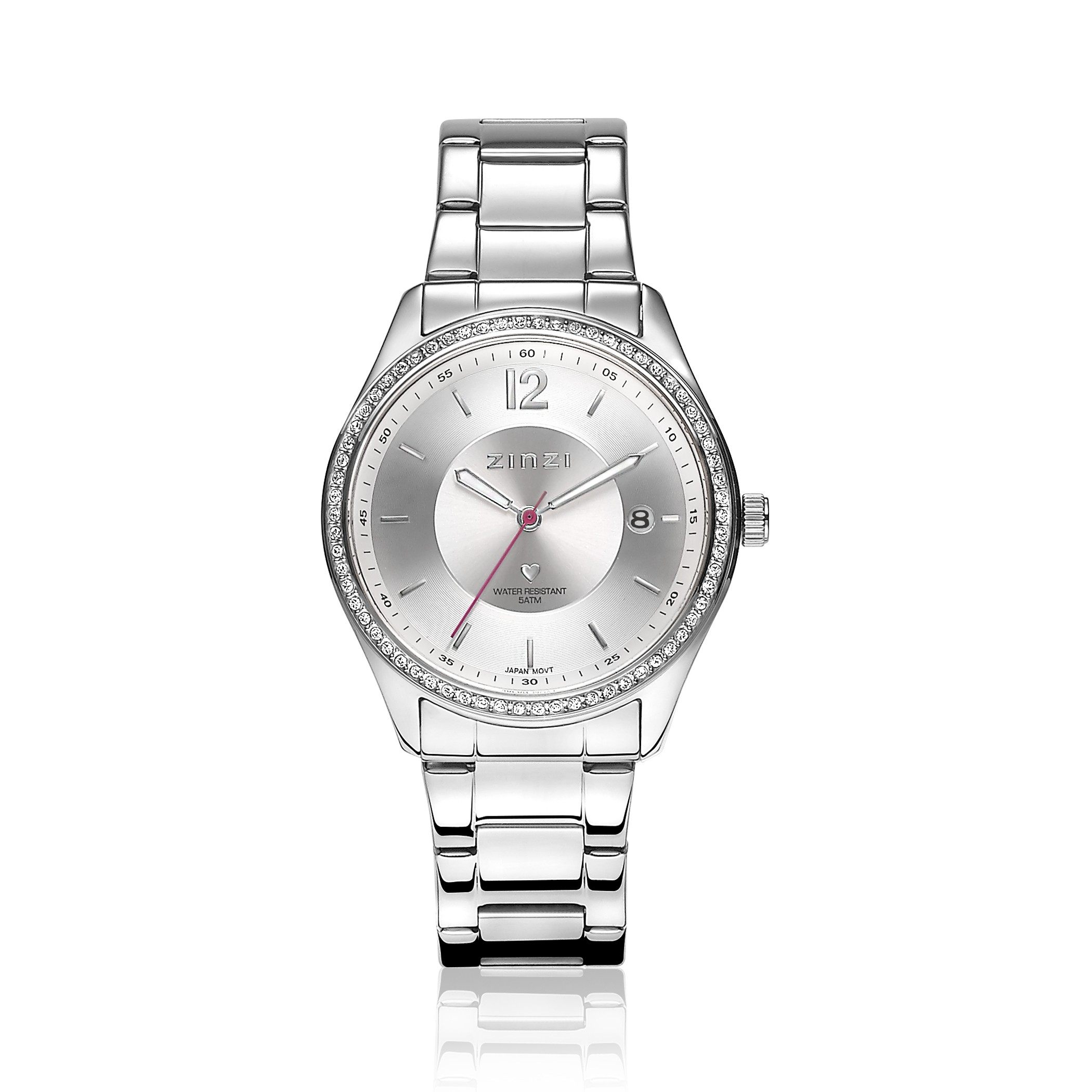 zinzi horloge dames